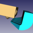 Download free 3D print files Yet Another Creality New Super Fan Blower V5, jp_math