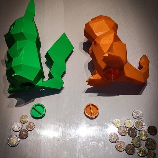 thing-5.jpg Télécharger fichier STL gratuit Tirelire à bas prix (design Flowalistik) • Modèle pour impression 3D, jp_math
