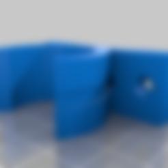 Download free STL file Schlauchschelle für 25mm Schlauch • Template to 3D print, dundiffrunt