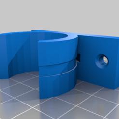 Télécharger fichier STL gratuit Schlauchschelle für 25mm Schlauch • Objet imprimable en 3D, dundiffrunt
