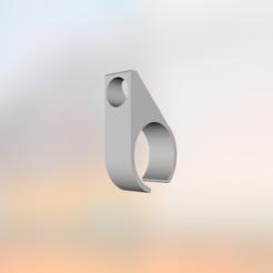 Imprimir en 3D gratis Smoking ring, meliks