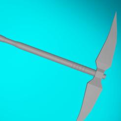 Descargar modelos 3D weapon, faustogarcilazo19