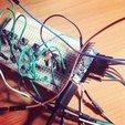 Download free 3D printer model Custom HID: Mini Editing Keyboard, AppliedTechnologyLab