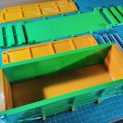 Télécharger fichier STL gratuit Moule à savon (240x84x70mm), AppliedTechnologyLab