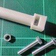 Download free 3D printing designs DIYbio Orbital Shaker V 2.0, AppliedTechnologyLab