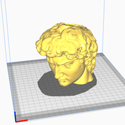 Télécharger fichier STL David Pot • Plan à imprimer en 3D, alejandropeliculas