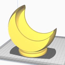 Télécharger fichier STL Planteur lunaire • Plan à imprimer en 3D, alejandropeliculas