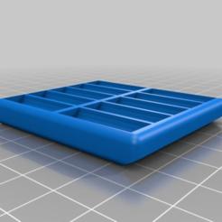 4e4bf906a96bf10aebd6cd026208f42c.png Download free STL file HeatBreak_Holder_StackBins • 3D print design, rusty13jr