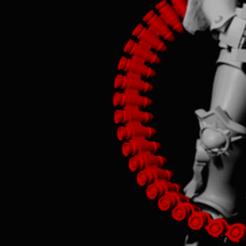 bullets.png Télécharger fichier STL gratuit Mme BULLET • Design à imprimer en 3D, dorkfactory