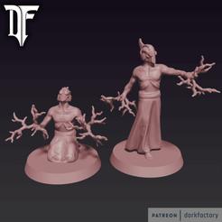 _voice.png Download free STL file Voice • 3D printing model, dorkfactory