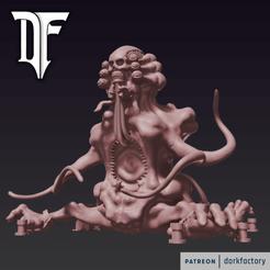the_gateway.png Download STL file The Dread Gateway • 3D print object, dorkfactory