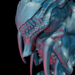 vssb.png Download free STL file Some Kinda Sumthins • Template to 3D print, dorkfactory