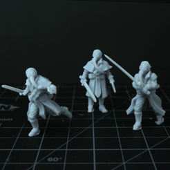 Download 3D print files Oathkeeper Squad, dorkfactory