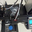 Download free 3D printer designs Heart Coin Bank, Cybersaurus-Sapiens