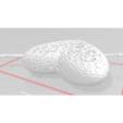 Télécharger fichier impression 3D gratuit Banque de pièces de monnaie du cœur, Cybersaurus-Sapiens