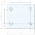 Download free 3D print files LM8UU Bearing Block, Natsukawa