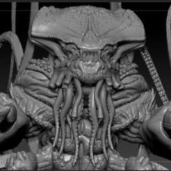 unknown (4).jpg Télécharger fichier STL un kraken détaillé et magnifique • Modèle pour impression 3D, nasumi959