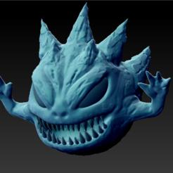 Download 3D printer designs final fantasy boom, nasumi959