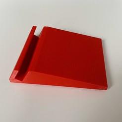 Photo-2.jpg Download free STL file Stand iPod mini • 3D print object, jg3DCREATIONS