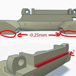 Descargar diseños 3D gratis Conducto de ventilador personalizado Mod, Witalka