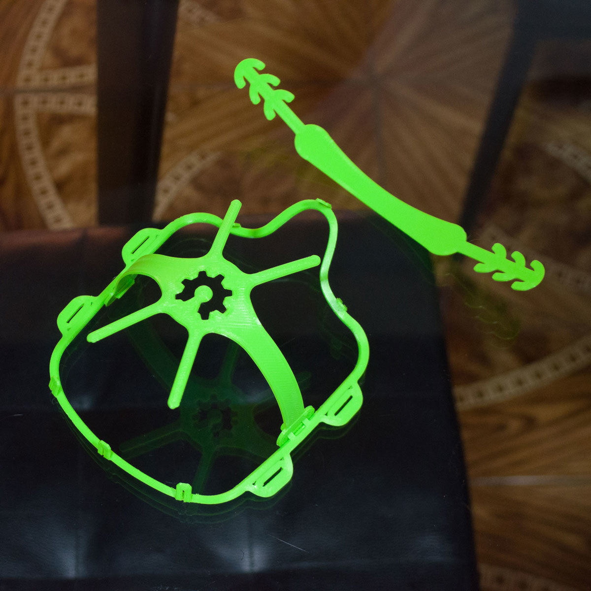 7.jpg Download free STL file Hermetic Mask • 3D print design, Checho3d