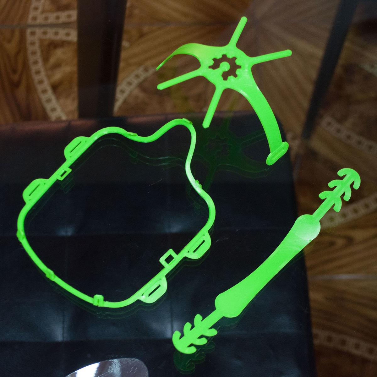 8.jpg Download free STL file Hermetic Mask • 3D print design, Checho3d