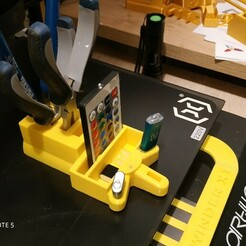 IMG_20201227_083005.jpg Download free STL file tool holder • 3D printer object, pontineric49