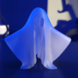 Download free 3D printing models MINI GHOST, Materialis3D