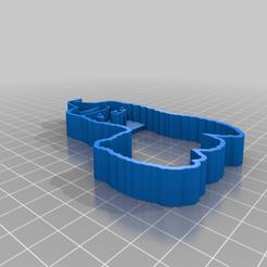 Halloween_alpaca_v3.png Télécharger fichier STL gratuit L'alpaga d'Halloween • Modèle à imprimer en 3D, slowlicious