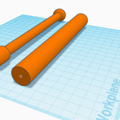 Download free 3D model Water squirter, Stormtrooper