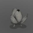 Harry Potter Egg(open_front).png Télécharger fichier OBJ gratuit Modèle d'impression 3D de Harry Potter et la Coupe de feu (Oeuf) • Objet à imprimer en 3D, quaddalone
