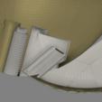Harry Potter Egg v6.png Télécharger fichier OBJ gratuit Modèle d'impression 3D de Harry Potter et la Coupe de feu (Oeuf) • Objet à imprimer en 3D, quaddalone