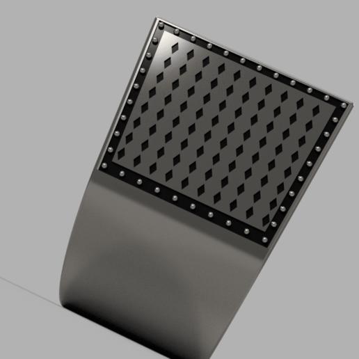 Мужское кольцо с короной v3.png Télécharger fichier OBJ gratuit Bague de la couronne Brutal • Objet pour imprimante 3D, quaddalone