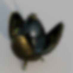 Bot.stl Télécharger fichier OBJ gratuit Modèle d'impression 3D de Harry Potter et la Coupe de feu (Oeuf) • Objet à imprimer en 3D, quaddalone