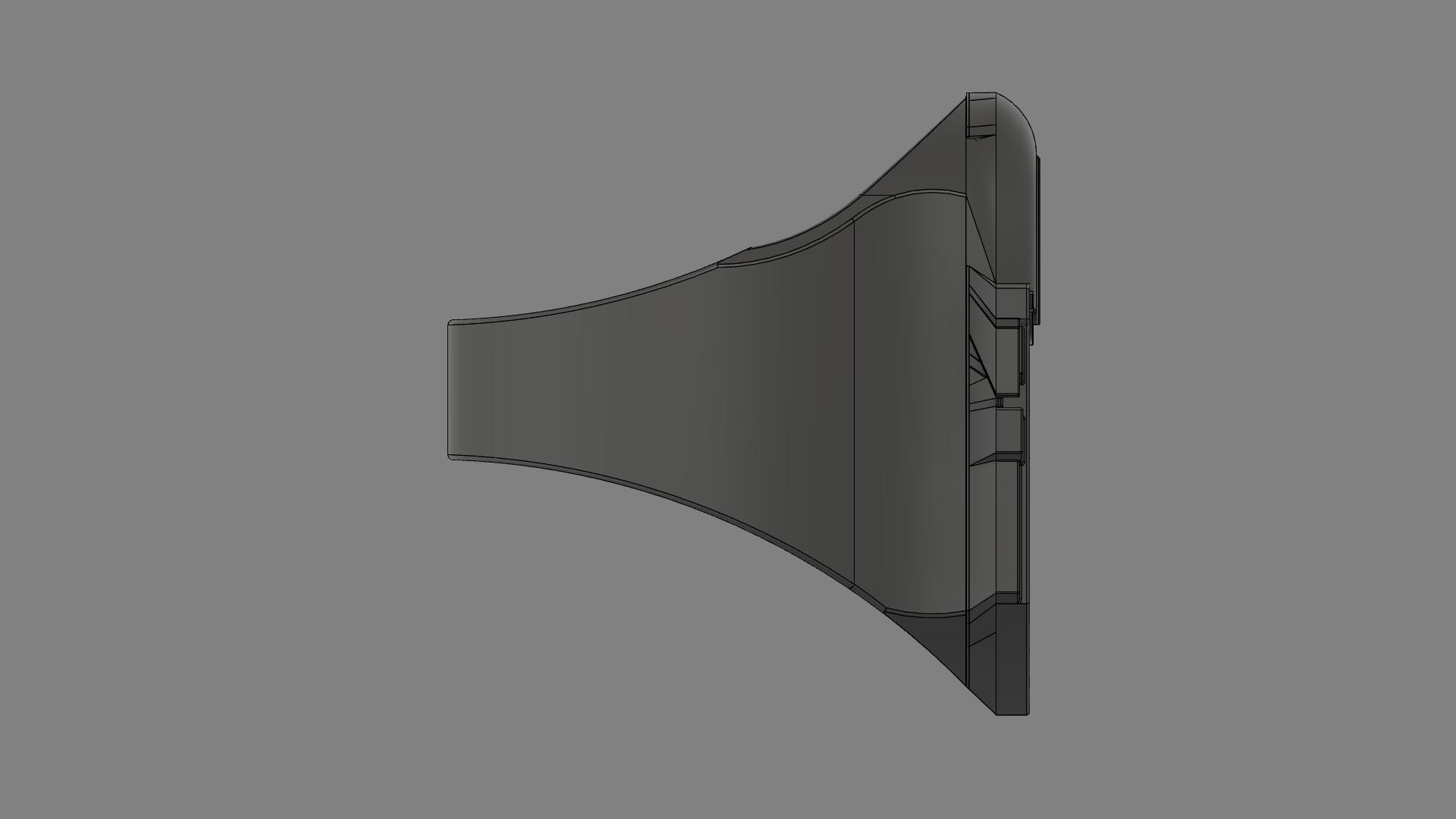13.png Télécharger fichier OBJ gratuit Anneau mandalorien • Modèle imprimable en 3D, quaddalone