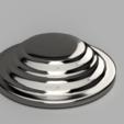 Télécharger fichier STL gratuit Low Poly Horse • Design à imprimer en 3D, quaddalone