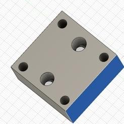 Download free STL file cylinder beakets , alhyanmohamed