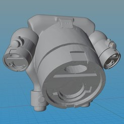 2020-09-23_14-22-20.jpg Download free STL file JUMP PACK MARK 4 • 3D print template, GobotheFraggle