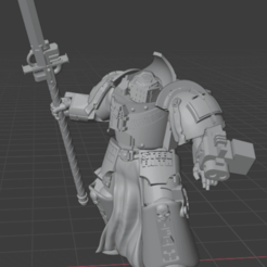 2020-07-27_3-03-00.png Download free STL file EXTERMINATORS OF TITAN WITH TABARDS • 3D printable model, GobotheFraggle