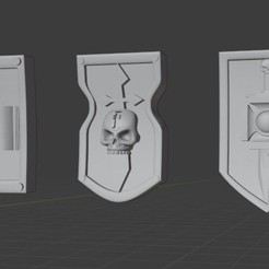 2020-07-28_13-07-09.jpg Download free STL file Shoulder Shields for Sons of Titan • 3D print design, GobotheFraggle