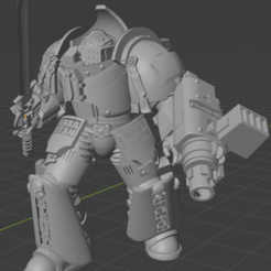 2020-07-26_19-49-21.png Download free STL file EXTERMINATORS OF TITAN IN HEAVY ARMOR • 3D printable model, GobotheFraggle