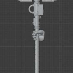 2020-07-30_0-59-38.jpg Download free STL file DEMONSLAYER HAMMER • Design to 3D print, GobotheFraggle