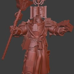 2020-08-02_16-41-28.jpg Download free STL file LIBRARY MASTER OF TITAN • 3D printing model, GobotheFraggle