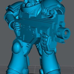 2020-09-14_23-42-51.jpg Télécharger fichier STL gratuit Canonnier à gravité de type lourd • Plan imprimable en 3D, GobotheFraggle