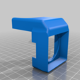 Télécharger modèle 3D gratuit Conduit de ventilation v1 pour FPGE, erolyigit