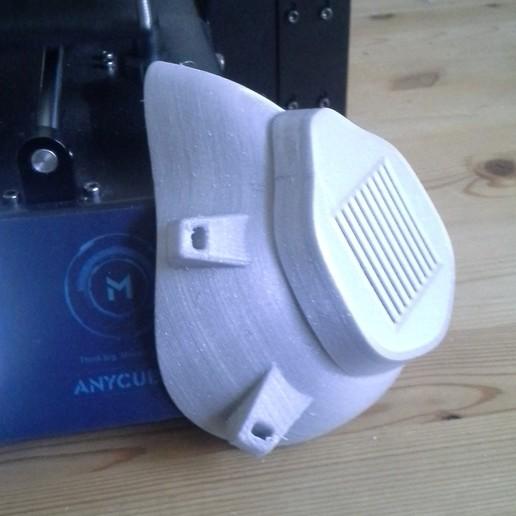 Download free STL file Upgrade anticoronavirus mask • 3D printable model, intermechaniker