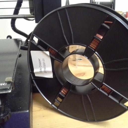 Télécharger fichier STL gratuit Outil d'aide à distance • Plan pour imprimante 3D, intermechaniker