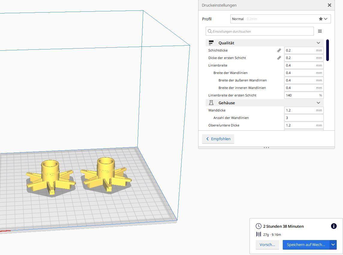 Distanz_any.JPG Télécharger fichier STL gratuit Outil d'aide à distance • Plan pour imprimante 3D, intermechaniker