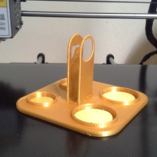 Télécharger fichier STL gratuit Tablette • Design pour imprimante 3D, intermechaniker