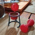 Télécharger objet 3D Kit de préparation de capsules de café, LozuryTech